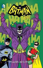 Batman '66 # 4