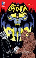Batman '66 # 5