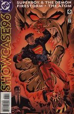Showcase '96 6