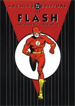 The Flash Archives # 3