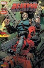 All-New Deadpool Hors Série 1