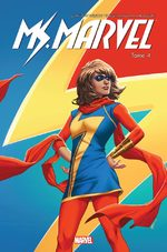 Ms. Marvel # 4