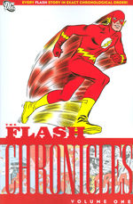 The Flash Chronicles # 1