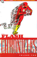 The Flash Chronicles # 2