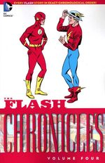 The Flash Chronicles # 4