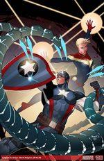 Captain America - Steve Rogers 6