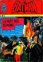 Batman 2 Comics