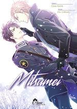 Mitsumei Manga