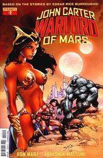 John Carter - Warlord of Mars 2