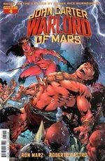 John Carter - Warlord of Mars 6