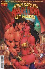 John Carter - Warlord of Mars 7