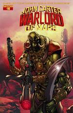 John Carter - Warlord of Mars 10