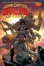John Carter - Warlord of Mars 11