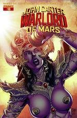 John Carter - Warlord of Mars 13