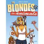 Les blondes # 7