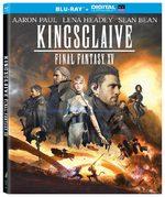 Final Fantasy XV : Kingsglaive 1 Film