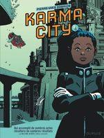 Karma City # 1