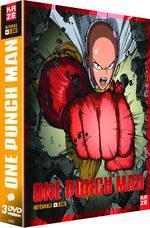 One-Punch Man 1 Série TV animée