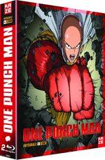 One-Punch Man Série TV animée