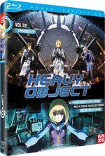 Heavy Object 1 Série TV animée