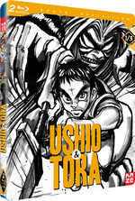 Ushio & Tora 1 Série TV animée
