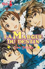 La marque du destin 4 Manga