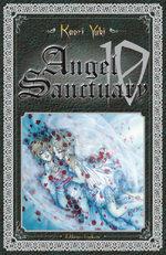 Angel Sanctuary 10 Manga