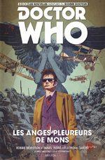 Doctor Who Comics - Dixième Docteur # 2