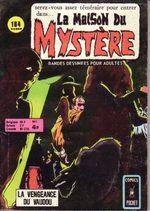 La Maison du Mystère # 1
