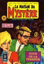 La Maison du Mystère # 2