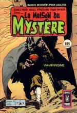 La Maison du Mystère # 3