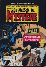 La Maison du Mystère # 5
