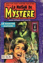 La Maison du Mystère # 6