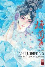 Mei Lanfang 3 Manhua