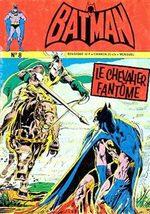 Batman 8 Comics