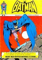 Batman 9 Comics
