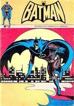 Batman 12 Comics