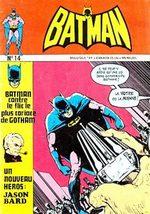Batman 14 Comics