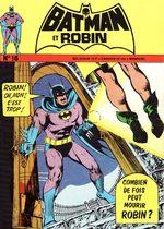 Batman 16 Comics