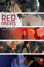 The Red Angels 1 Manhua