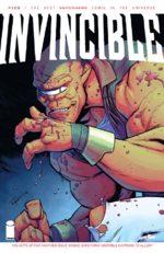 Invincible 128 Comics