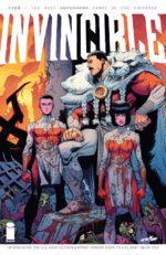 Invincible 129 Comics