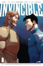 Invincible 130 Comics