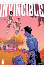 Invincible 131 Comics