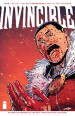 Invincible 132 Comics