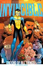 Invincible 133 Comics