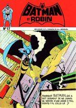 Batman 17 Comics