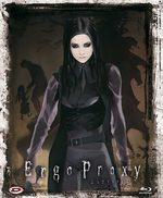 Ergo Proxy 1 Série TV animée