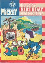 Le journal de Mickey 1254 Magazine