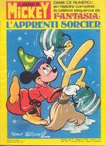 Le journal de Mickey 1267 Magazine
